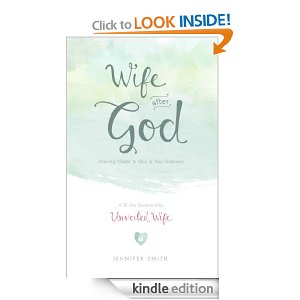 Wife After God update and Family Friday Link-up