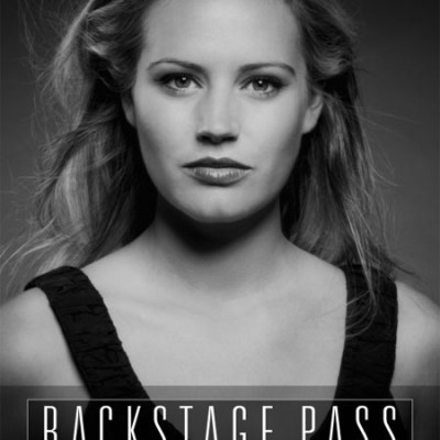 Backstage Pass the Naomi Striemer Story ~ Giveaway at Time-Warp Wife