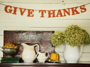 Homeschooling Through the Thanksgiving Holiday