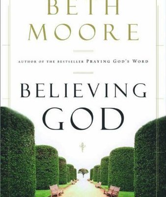 FREE Beth Moore eBooks from Amazon Valued $82.96
