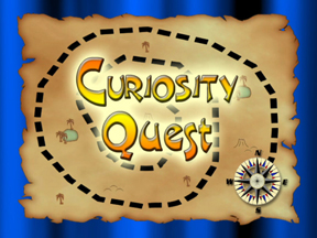 {Product Review} Curiosity Quest – Combo Pack DVDs Perfect for Home Learning