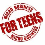 {Product Review} Micro Business for Teens – Starting and Running a Business