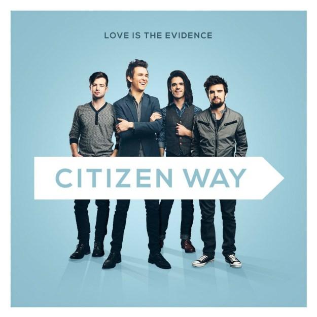 HowSweetTheSound-CitizenWay