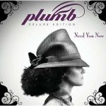 Lord I'm Ready Now by Plumb for Musical Monday