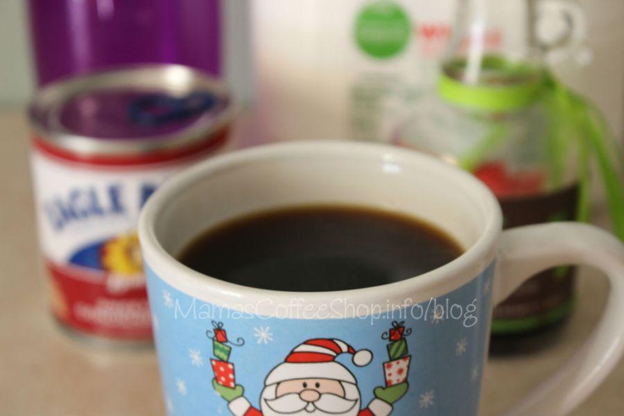 Easy 3 Ingredient Coffee Creamer
