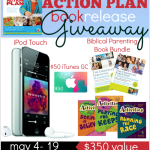 MYC Action Plan Giveaway from National Center for Biblical Parenting