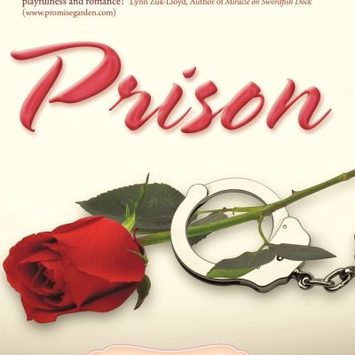 {BookLook Bloggers Review} Prison by Toni V. Lee