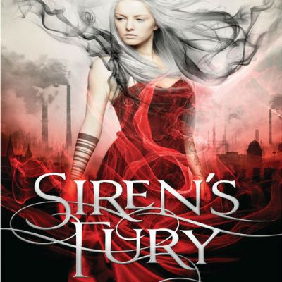 {BookLook Blogger Book Review} Siren's Fury (The Storm Siren Trilogy Book 2) by Mary Weber