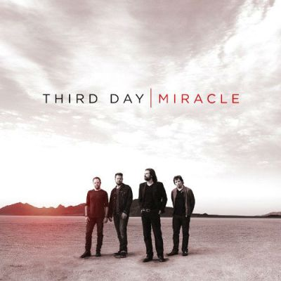 Your Love is Like a River by Third Day for Musical Monday