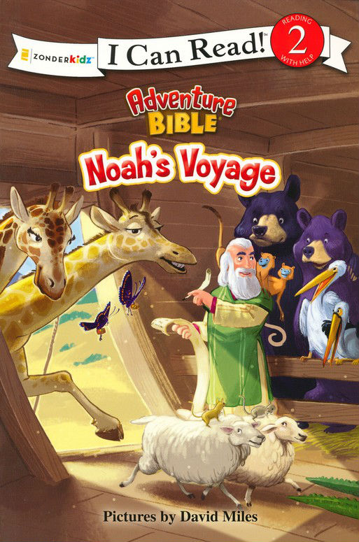 NoahsVoyage