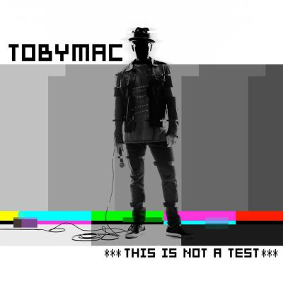 {FlyBy Promotions Product Review and Giveaway} This is Not a Test Album from TobyMac
