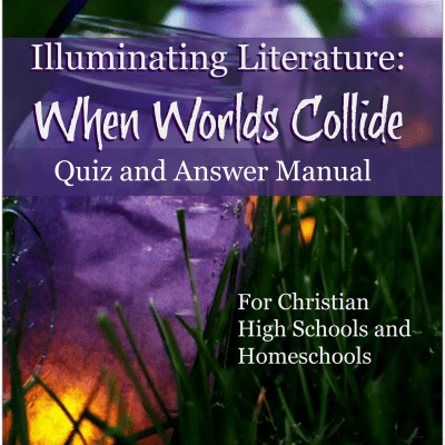 {Curriculum Product Review} Illuminating Literature: When Worlds Collide from Writing with Sharon Watson