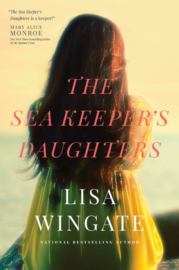 HD The Sea Keeper's Daughters
