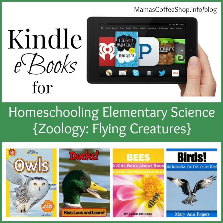 MamasCoffeeShop-KindleeBooksZoology