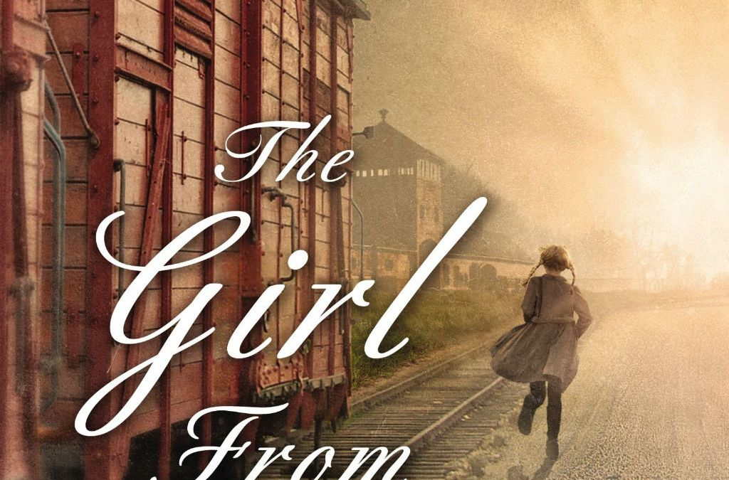 {TNZ Fiction Guild Book Review} The Girl From the Train by Irma Joubert