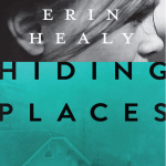 {TNZ Fiction Guild Book Review} Hiding Places by Erin Healy