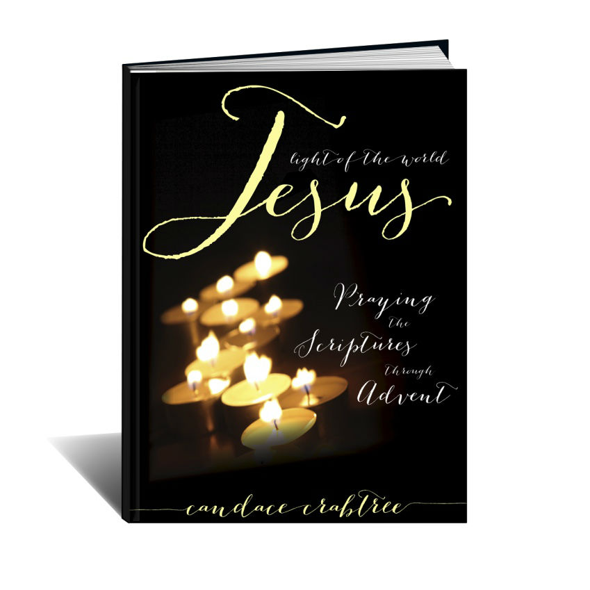 Jesus Light of the World - His Mercy is New