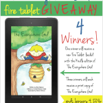 The Everyday God by Bob Nelson Review and Giveaway