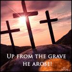 I will Rise ~ Chris Tomlin : Happy Resurrection Day