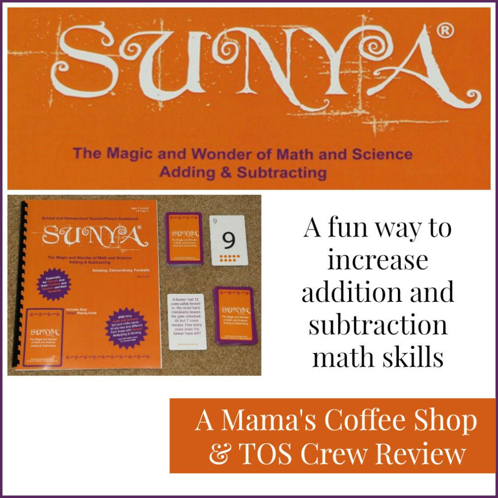 Mama's Coffee Shop Blog - Sunya