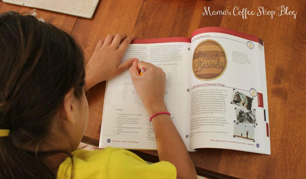 Mama's Coffee Shop Blog - Zeezok Student Book