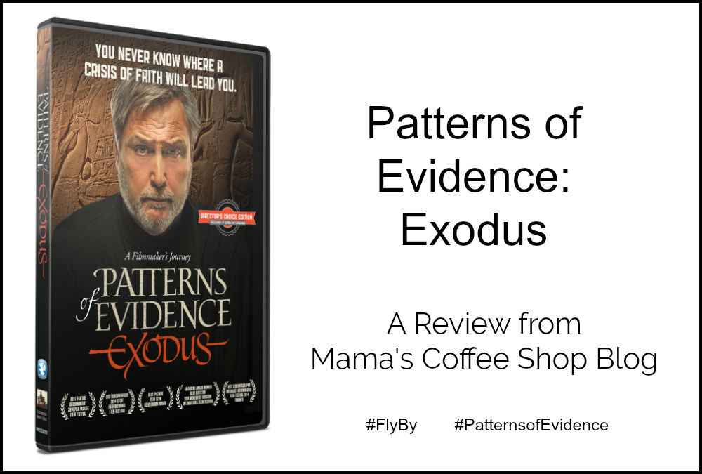 Patterns of Evidence: Exodus (Review)