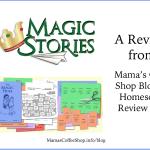 Magic Stories (Homeschool Review Crew)