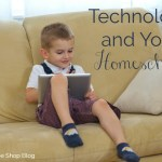 Technology and Your Homeschool