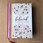 Beloved 365 Devotions for Young Women {Review}