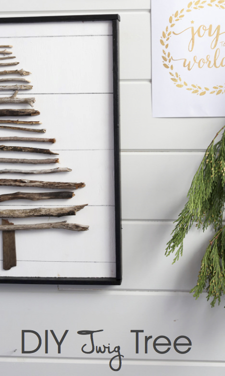twig tree banner