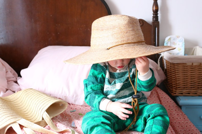 baby with hat-3