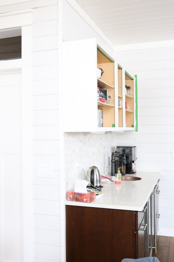 painting upper cabinets white-2