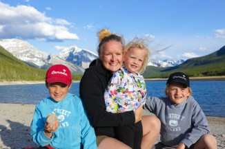 Canmore Family Trip (3 of 1)
