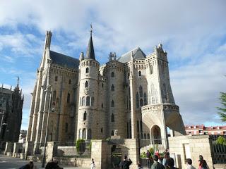 León, Las Médulas, Astorga: Excursión con Amigos 5