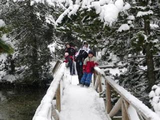 Excursión familiar contra el frío... 8