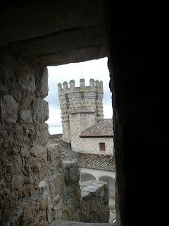 De castillos, reyes y leyendas... 5