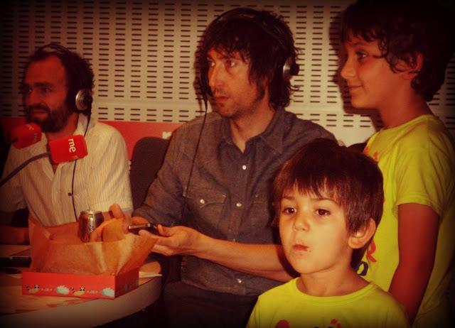 """La Radio por Dentro: Visitamos Radio Nacional y sus """"Asuntos Propios"""" 6"""
