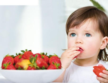 alimentacion infantil dieta equilibrada