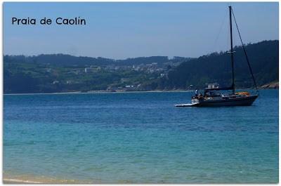 Galicia: Playas!! 4