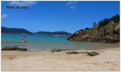 Galicia: Playas!! 5
