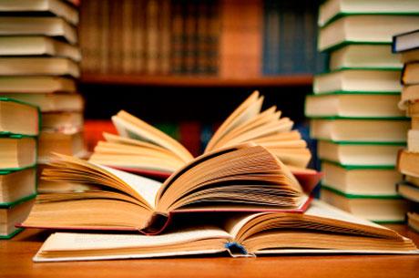 libros leídos en 2018