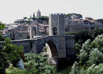 Escapada descubrir Cataluña vacaciones familia