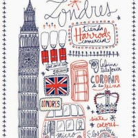 Escapada en Familia: Londres (I)
