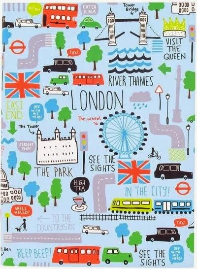 Escapada en Familia: Londres II
