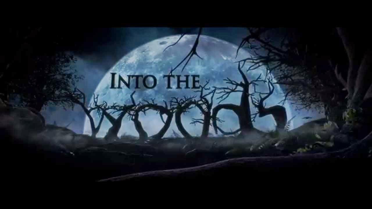 """nos vamos al cine a ver """"Into the Woods"""""""