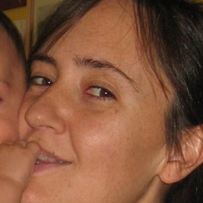cumpleaños mamá bloguera