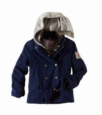 chaquetas y abrigos para chicos