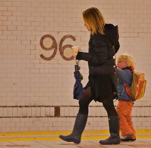vida laboral mujer madres