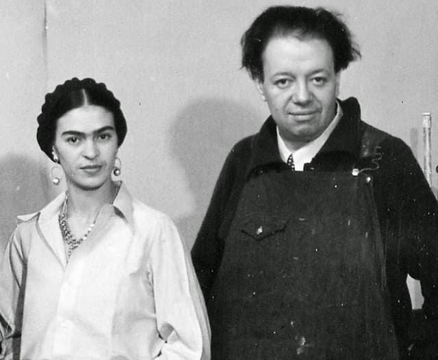 Libros. Frida. Una Historia de Amor a la Vida. 4