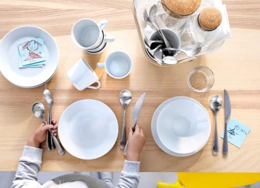 Ikea salud y alimentación